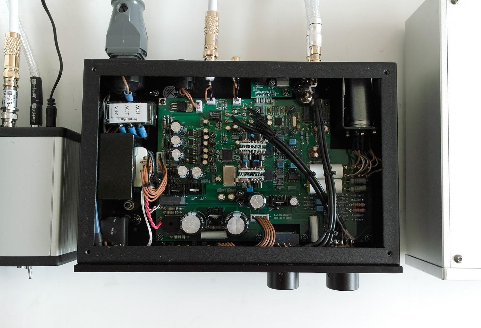 Eastern Electric Minimax Dac