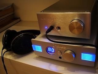sennheiser HD650 headphone amplifier