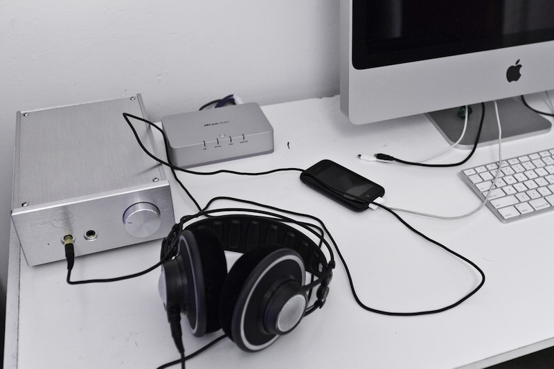 AKG 702 AKG K702 headphone amplifier