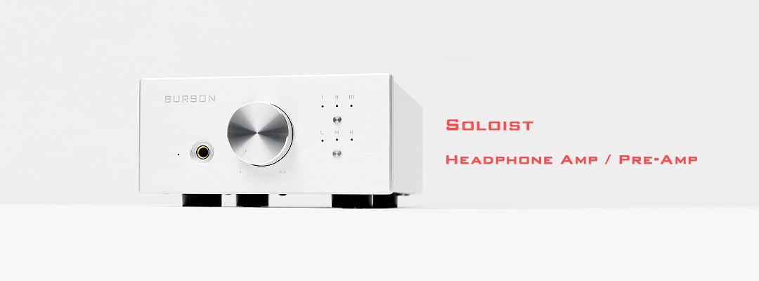 Soloist-S1