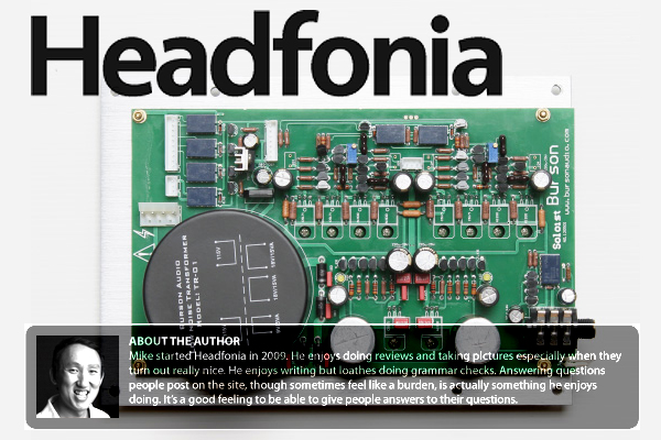Headfonia Soloist Review By Michael Ting (Chief Editor)