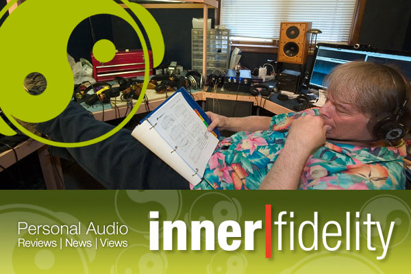 Innerfidelity Headphone Amp Report By Tyll Hertsens (Chief Editor)