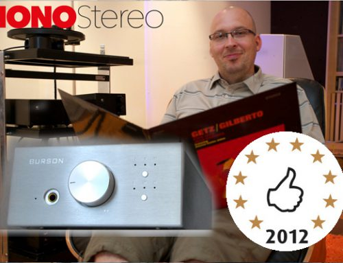 Mono & Stereo Soloist Review By Matej Isak (Chief Editor)