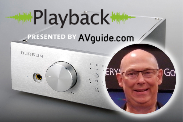 Playback Soloist Review By Chris Martens
