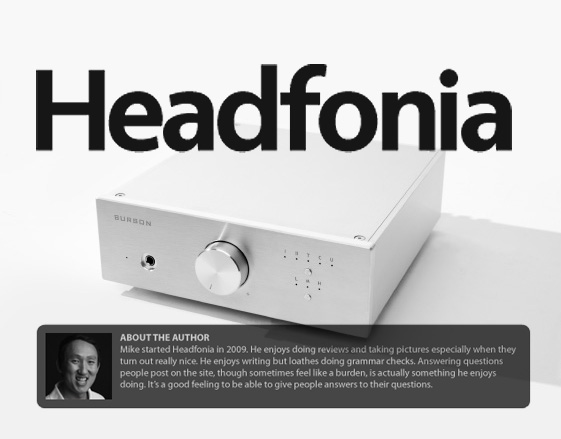 Sennheiser HD650 HD800 HiFiMan HE-500 HE-6 Conductor head amp review