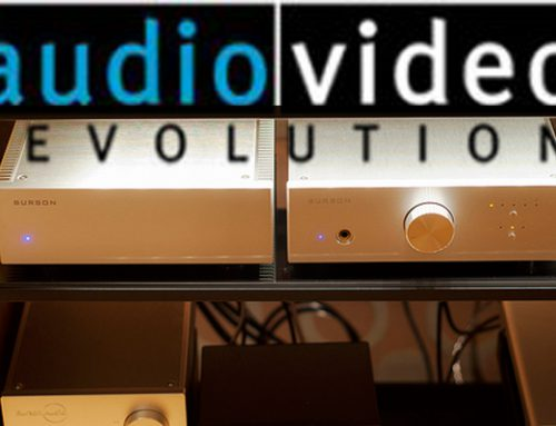Audio Video Revolution Conductor & Timekeeper Review By Andre Marc
