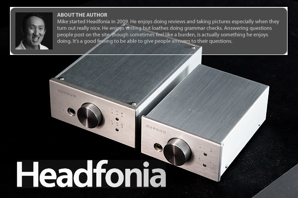 Hifiman HE-6 Fostex TH600 Fostex TH900 headphone amplifier