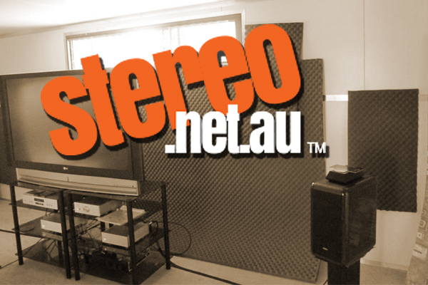 Stereo.net.au Conductor & Timekeeper Combo Review by Cafad