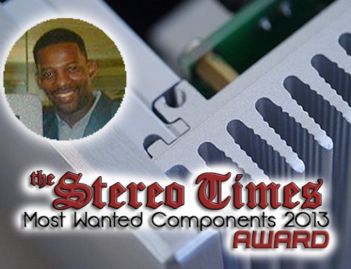 Stereo Time Timekeeper Review by Clement Perry (Chief Editor)