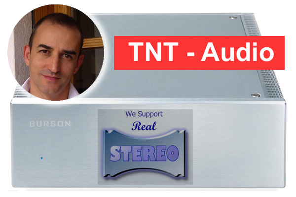 TNT Audio Timekeeper Review by Lucio Cadeddu (Chief Editor)