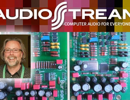 Audio Stream Conductor Part 2 Review by Michael Lavorgna