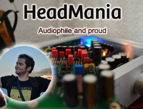 HeadMania Review of ESS9018 and 1793DAC PCB by Dan-Alexandru Gheorghe