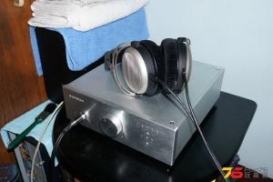 Beyerdynamics T1 headphone amplifier 耳放