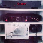 Soloist SL headphone amp
