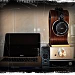 AKG k812 headphone amp
