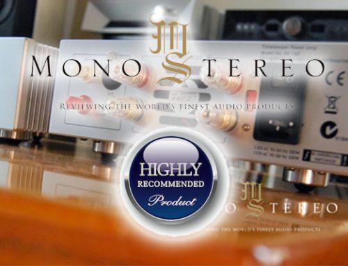 Burson Timekeeper Review – Mono & Stereo