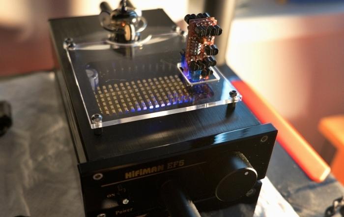 Hifiman EF-5 upgrade