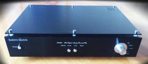 Minimax DAC plus upgrade