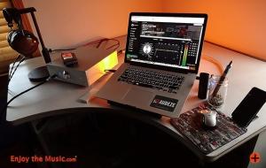 Audeze LCD-XC headphone amp USB DAC