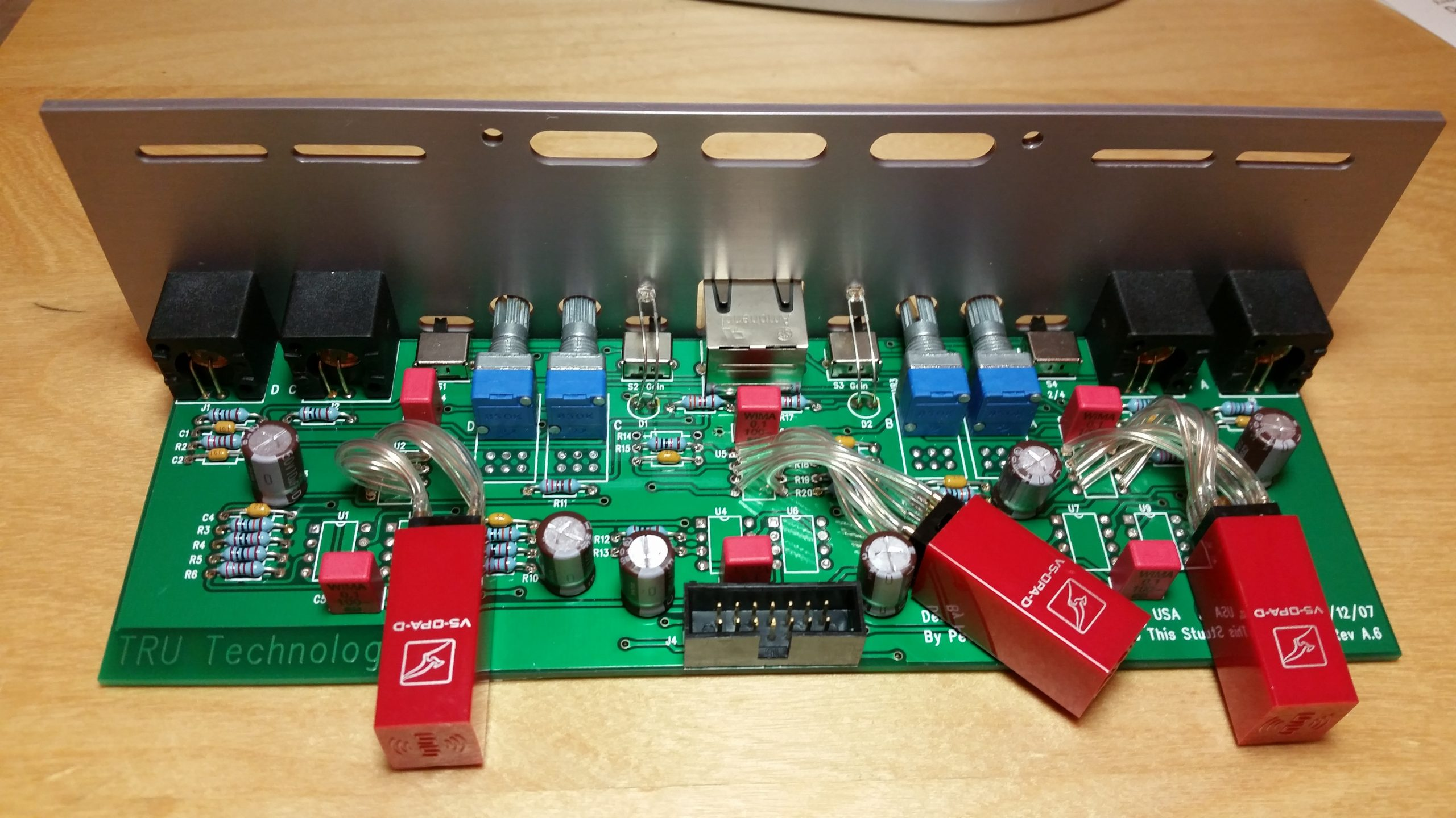 op amps Single supply op amp circuits page 1 rochester institute of technology single supply op amp circuits dr lynn fuller webpage:.