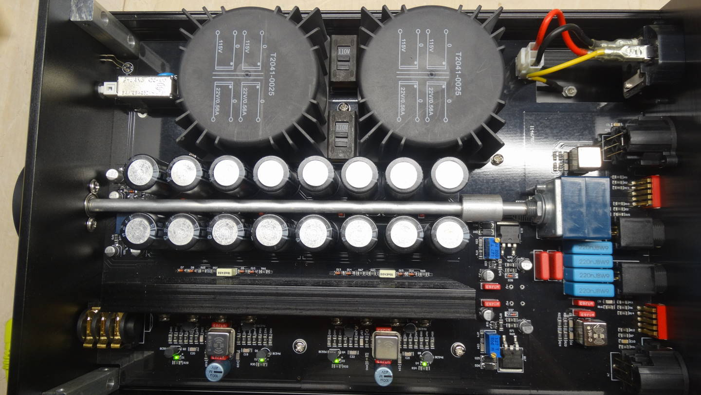 Supreme Sound Opamp V5i Burson Audio Bridge Adaptor By Ne5534 Gustard H10 With