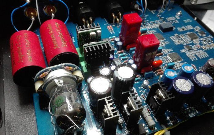 Supreme Sound Opamp V5 – Page 10 – Burson Audio