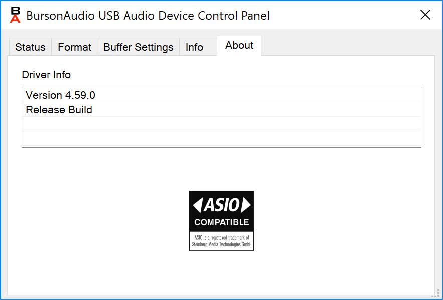 Burson Playmate & Swing firmware upgrade – Burson Audio