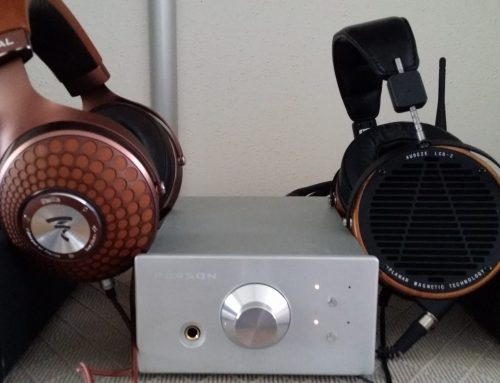 Kef LS50 wireless, Audeze lcd2, Focal Stellia. with Burson Soloist SL MK2