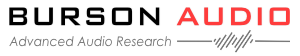 Burson Audio Logo