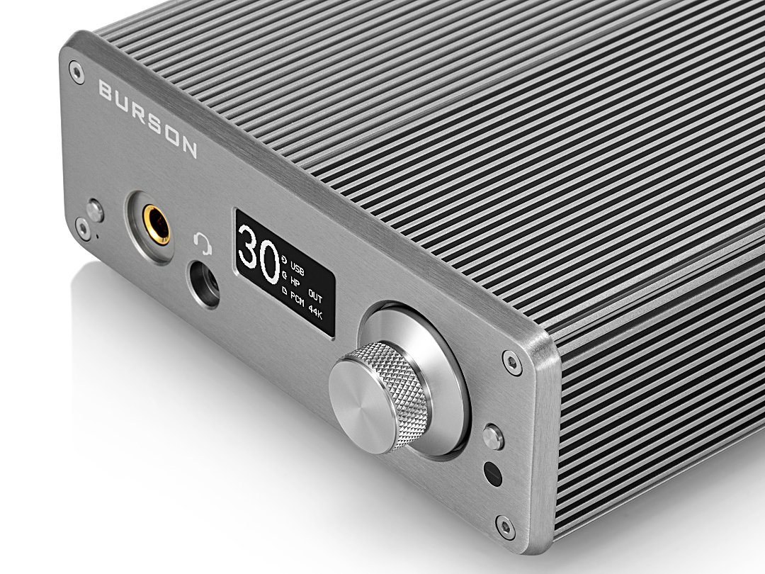 Burson Audio Playmate 2